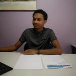 Christopher KICHENIN – Conseiller en insertion professionnelle - CCDC Guadeloupe